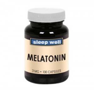 köpa melatonin 3mg